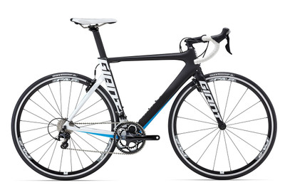 PROPEL ADVANCED 2 M MATTE COMPOSITE/WHITE/BLUE