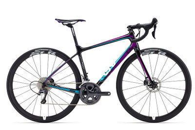 AVAIL ADVANCED PRO M COMPOSITE/TURQUOISE/PURPLE