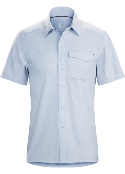 Skyline SS Shirt Men's Vapour XL