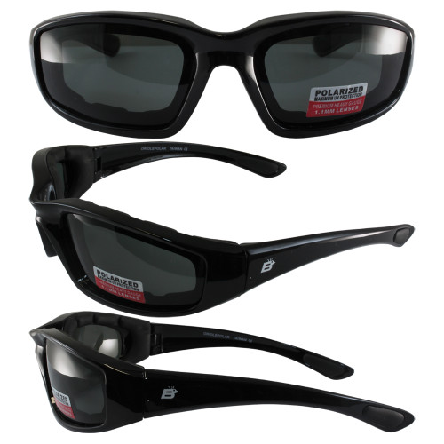 Oriole Polarized