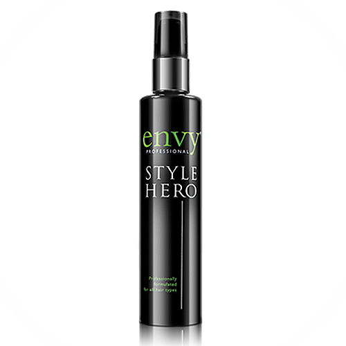Envy Pro Style Hero - Multi-tasking repair and protect haircare product