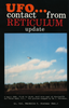 UFO Contact from Reticulum Update