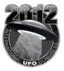 2012 International UFO Congress Box Set (International Customers)