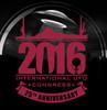 2016 International UFO Congress DVD Box Set (International Customers)