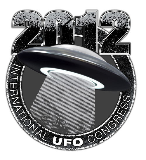 2012 International UFO Congress Box Set (US Customers)