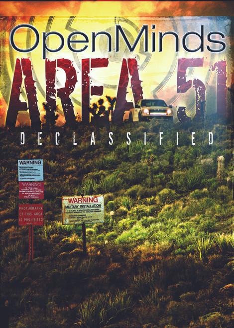 Open Minds magazine December/January 2013/14