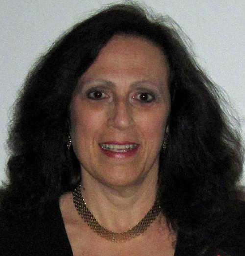 Linda Zimmermann