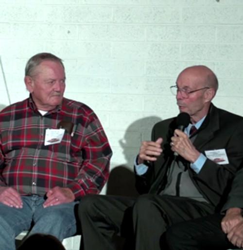 Travis Walton Skyfire Summit 40th Anniversary Investigation Panel