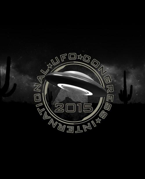2015 International UFO Congress DVD Box Set (US Customers)