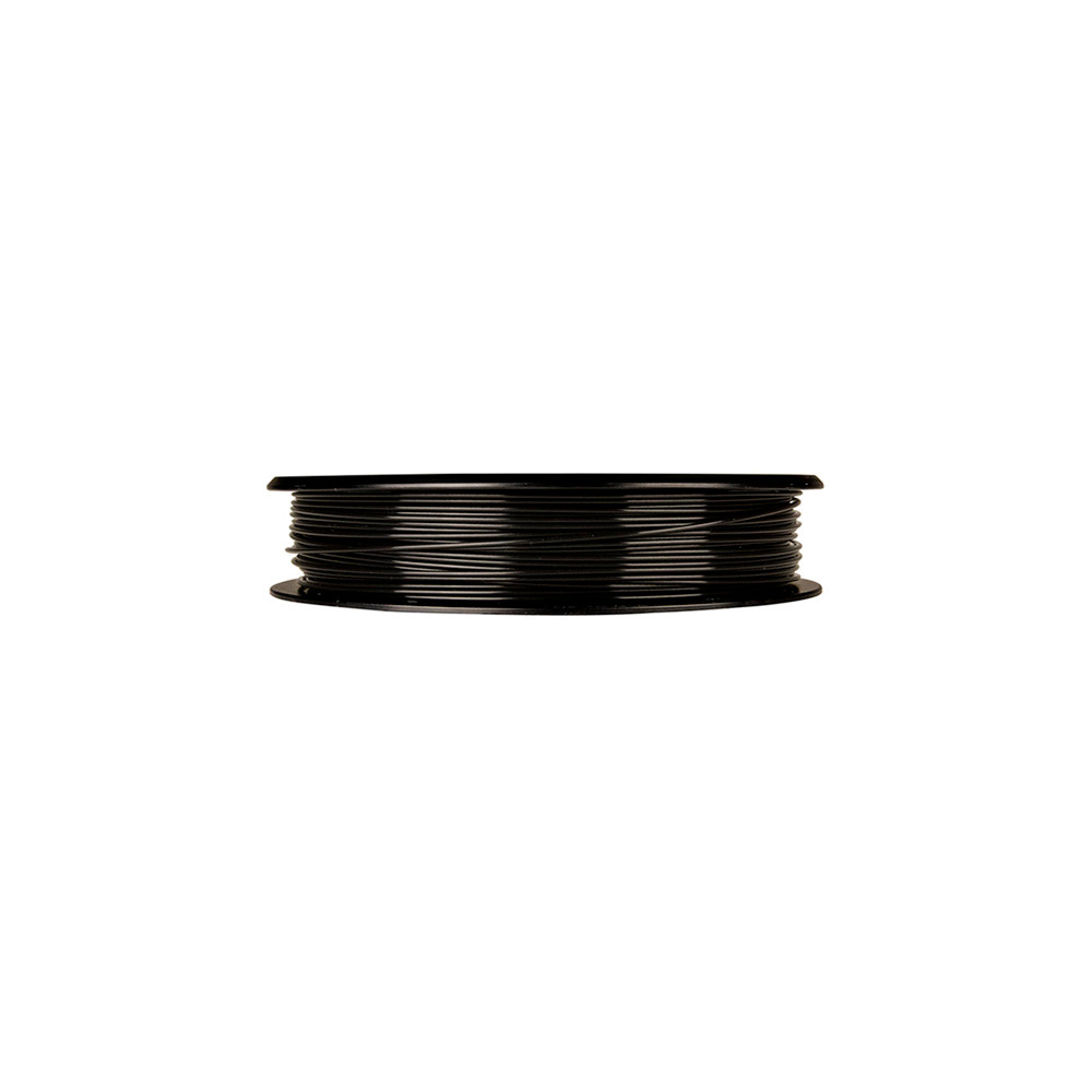 Makerbot PLA Filament - True Black (small)