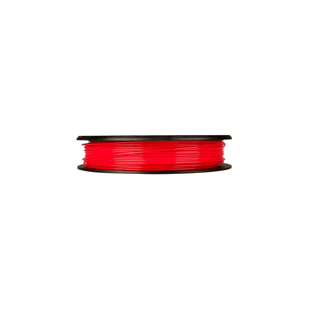 Makerbot PLA Filament - True Red (small)