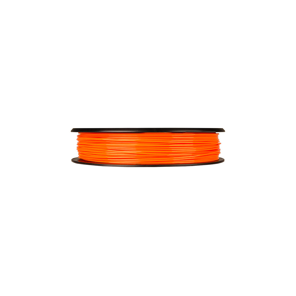 Makerbot PLA Filament - True Orange (small)
