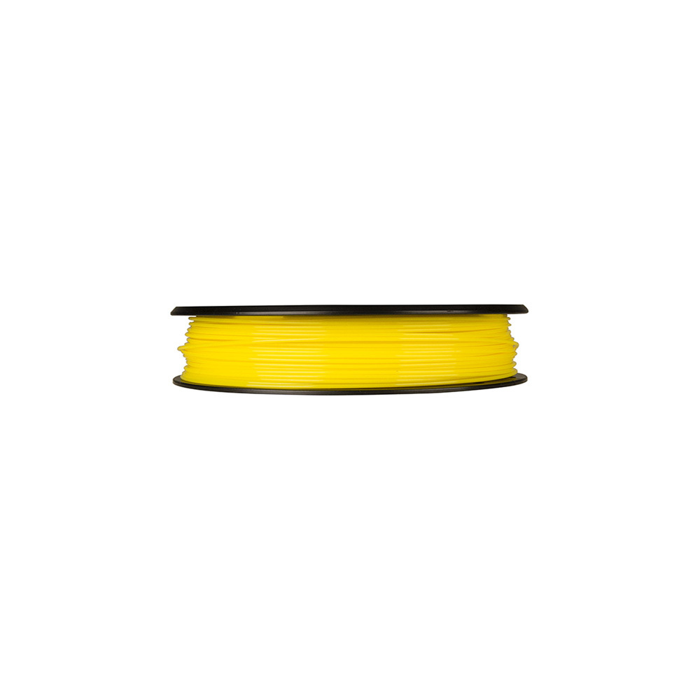 Makerbot PLA Filament - True Yellow (small)