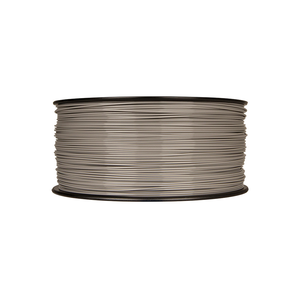 Makerbot PLA Filament - Cool Grey