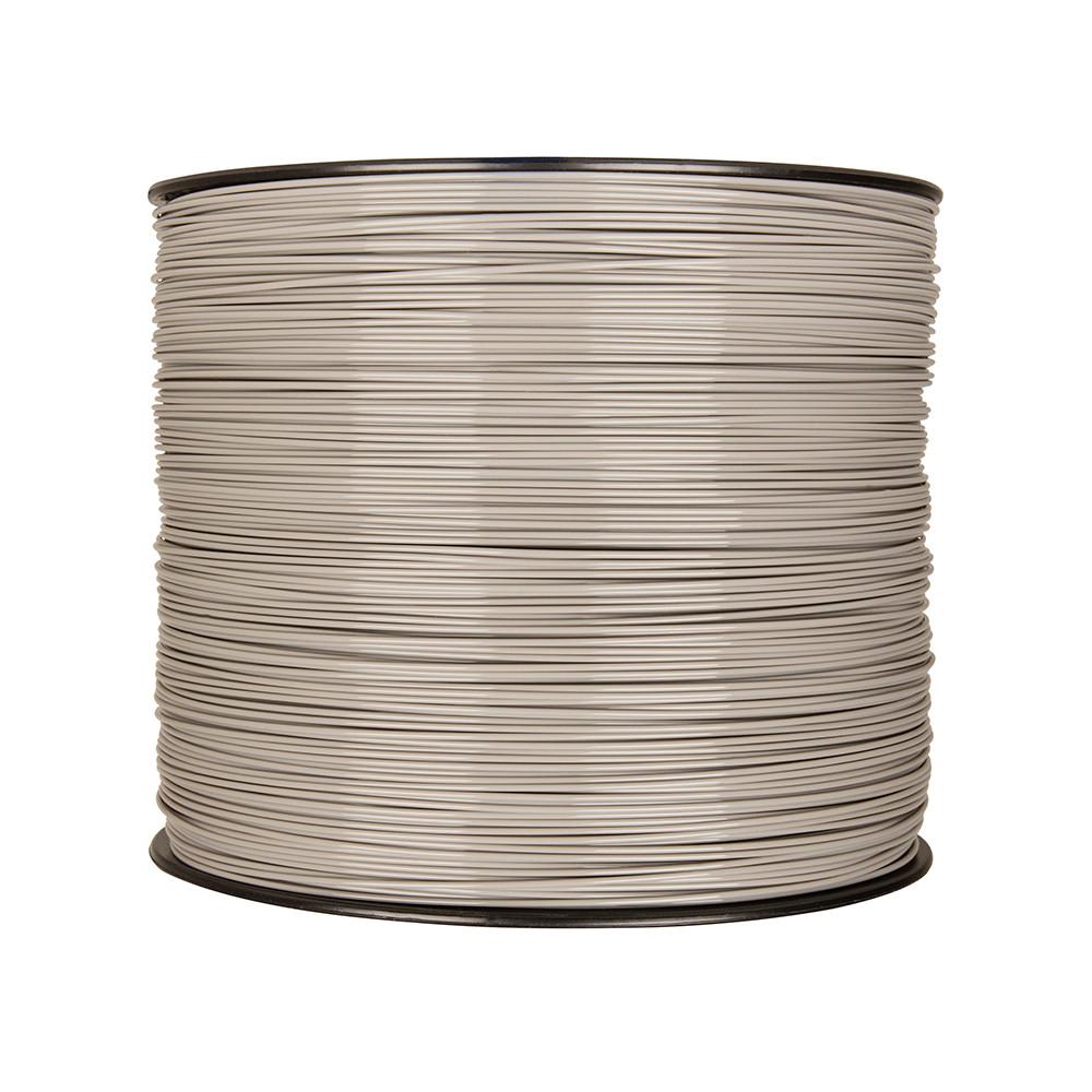 Makerbot PLA Filament - Cool Grey