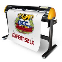 GCC Expert 52LX