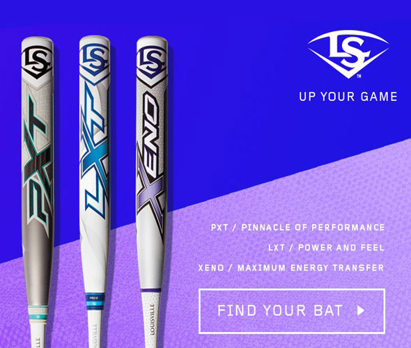 New Louisville Sluuger Bats are in Stock at the Guaranteed Best Price