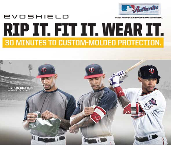 Evoshield Advanced Protection