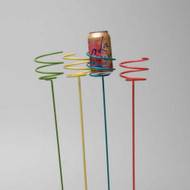 Summer Sizzle Beverage Stakes - Set of 4