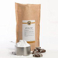 Glazing Sugar - 16 oz.