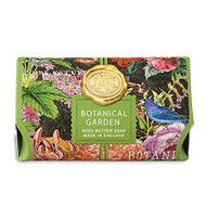 Michel Design Works Botanical Garden Large Bar Soap