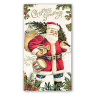 Christmas Hostess Paper Napkins