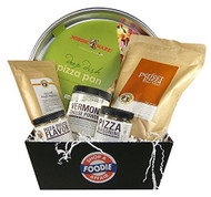 Pizza Making Gift Basket