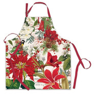 Merry & Bright Chef Apron
