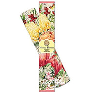 Michel Design Works Morning Blossoms Scented Drawer Liners