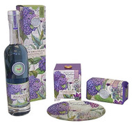 Michel Design Works Hydrangea Bath Gift Set