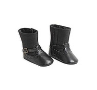 Infant Girls Brown Boots
