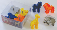 Animal Cookie & Pastry Stamps