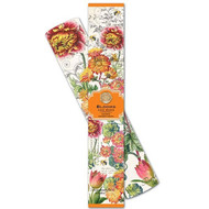 Michel Design Works Blooms and Bees Scented Drawer Liners
