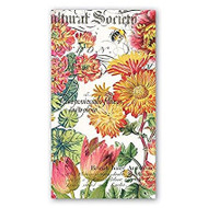 Michel Design Works Blooms and Bees Luncheon Paper Napkins