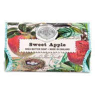 Michel Design Works Sweet Apple Large Bar Soap