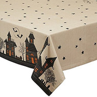 Haunted Hollow Tablecloth