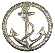 Anchor & Rope Trivet