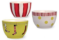 Crazxy Stockings Prep Bowl Set