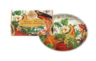 Michel Design Works Autumn Harvest Large Bar Soap & Dish Set