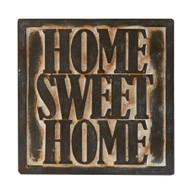 Home Sweet Home Brick