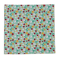 Ditsy Daisies Cloth Napkins - Set of 4