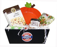 Pumpkin Pie Gift Basket