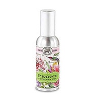 Peony Home Fragrance Room Spray