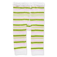 Baby Girls Striped Leggings -0-12 months