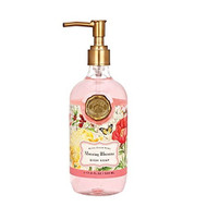 Michel Design Works Morning Blossoms Dish Soap