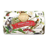 Michel Design Works Winters Tale Large Bar Soap