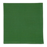 Green Napkins - Set of 4