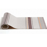 "Cafe Stripe 60"" Table Runner"
