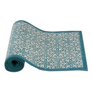 Sundari Block Printed Table Runner