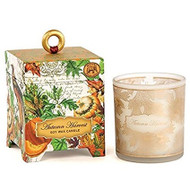 Autumn Harvest Scented Candle - 6.5 oz.